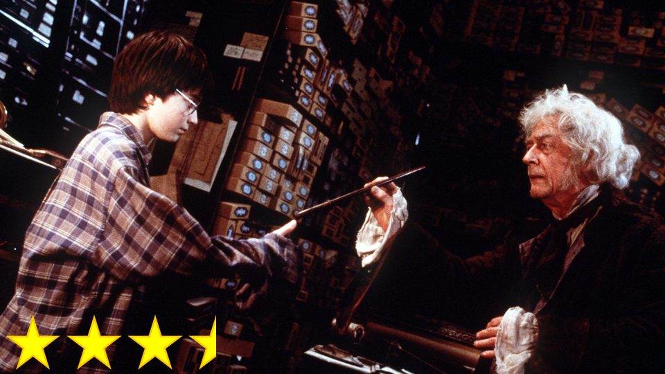 05 Harry Potter and the Sorcerer's Stone