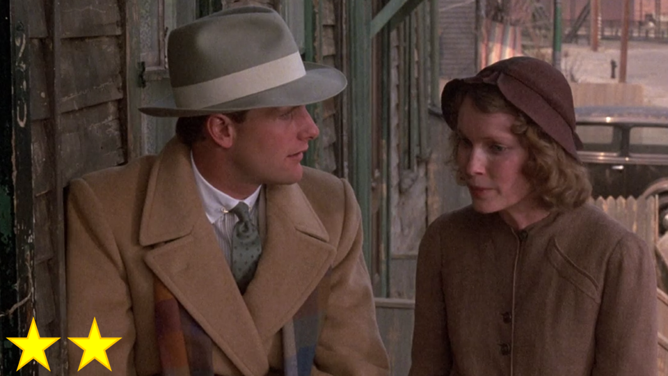 35 The Purple Rose of Cairo