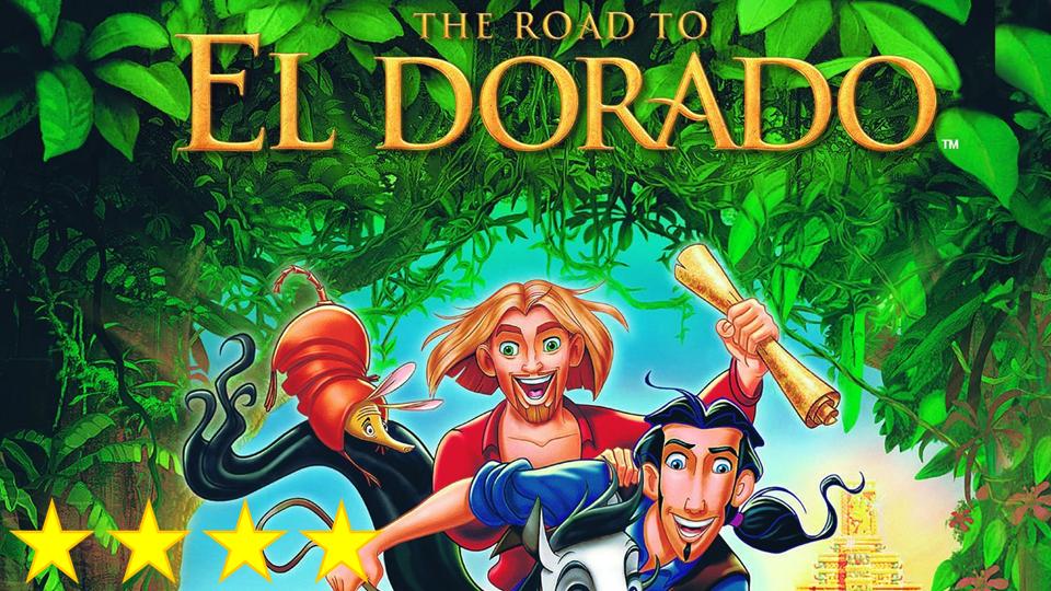40 The Road to El Dorado