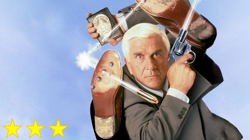 46 The Naked Gun 3