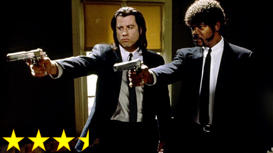 47 Pulp Fiction