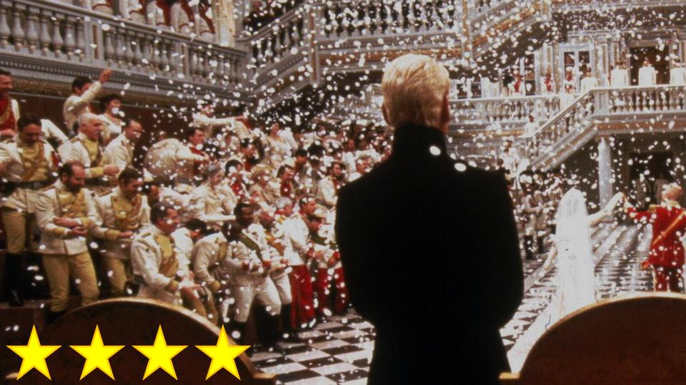 50 Hamlet 1996