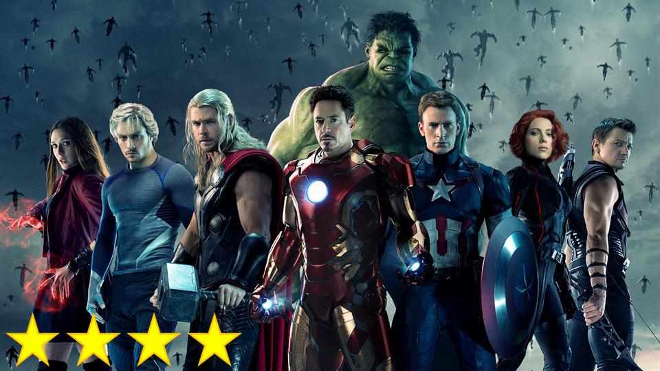 54 Avengers Age of Ultron
