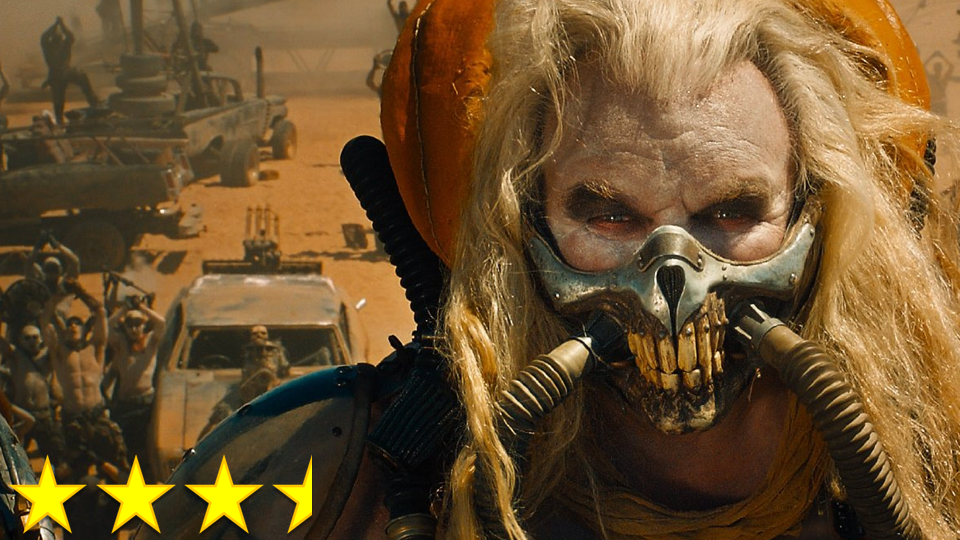 56 Mad Max Fury Road