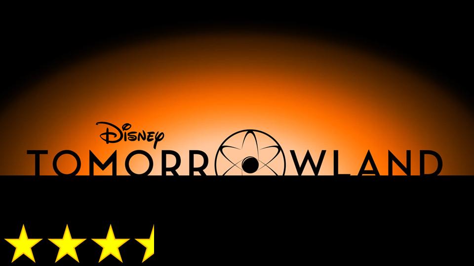 58 Tomorrowland