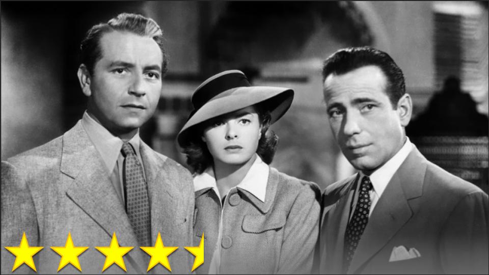 75 Casablanca