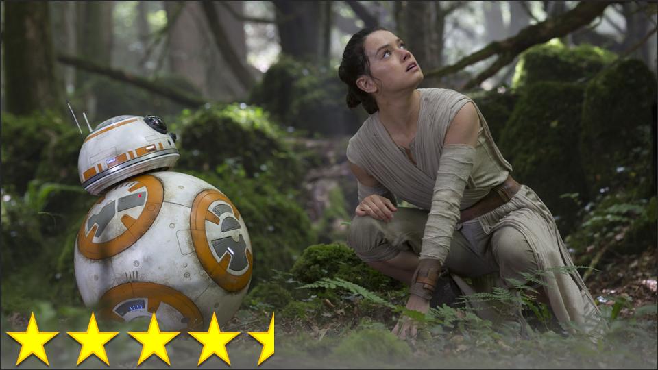 86 Star Wars - The Force Awakens v2