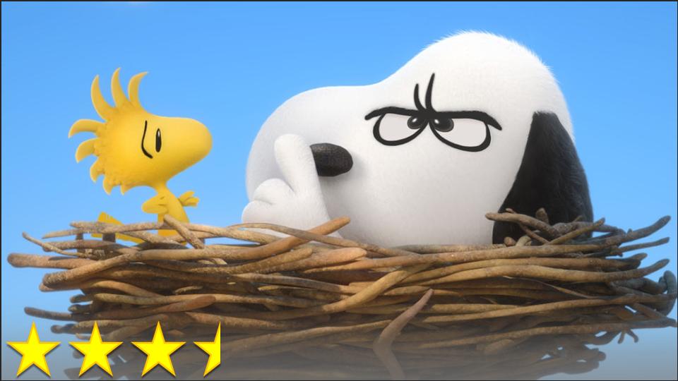 101 The Peanuts Movie