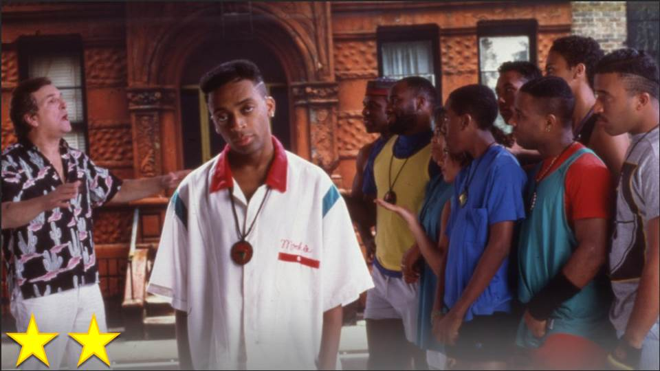 108 Do the Right Thing