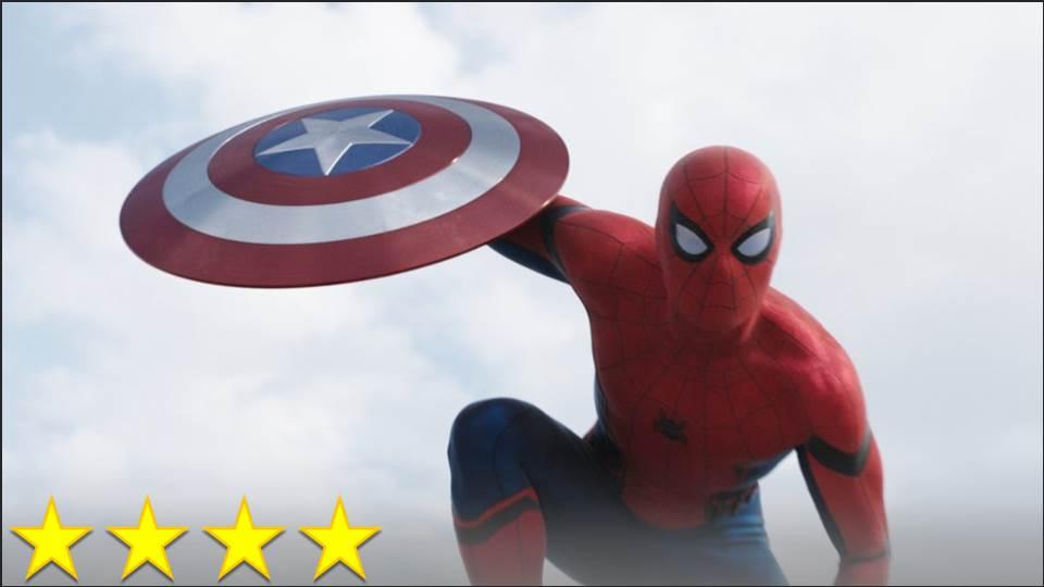 121 Captain America - Civil War