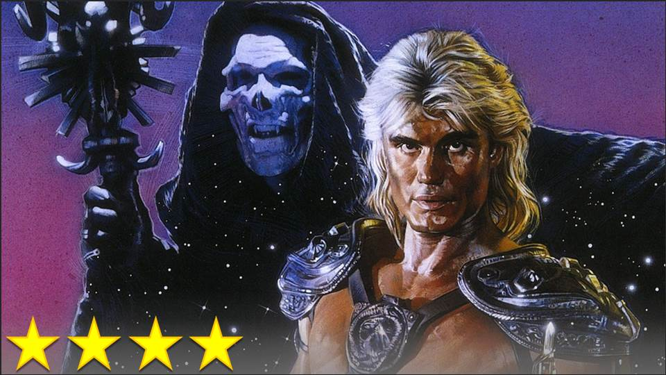 129 Masters of the Universe