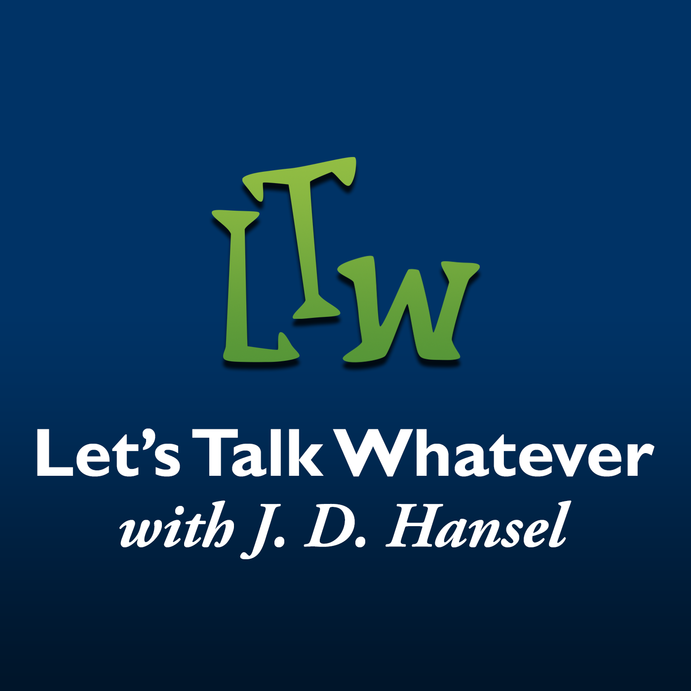 JD Hansel Podcast Productions